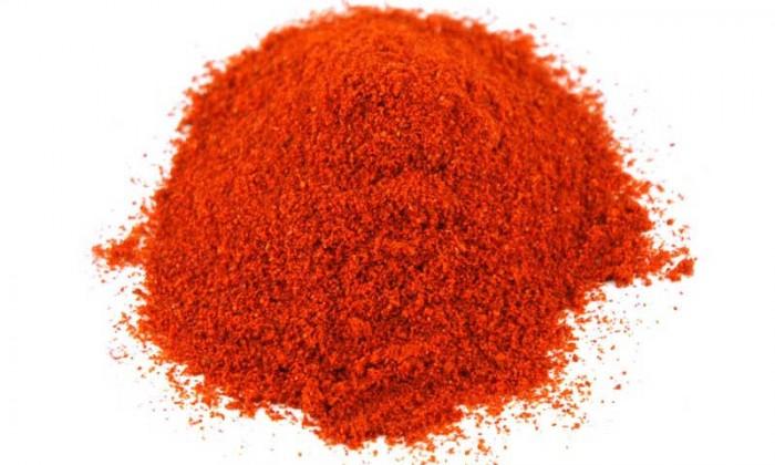 Kırmızı Biber Tatlı Baharat